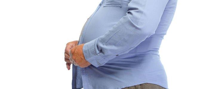Опасный животик или абдоминальное ожирение