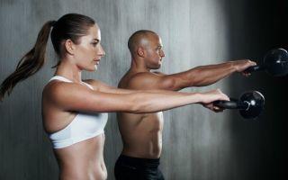 Какие упражнения нельзя сочетать в одной тренировке?