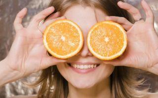 10 причин срочно добавить апельсины в рацион