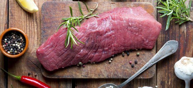 Красное мясо – вредно для здоровья?