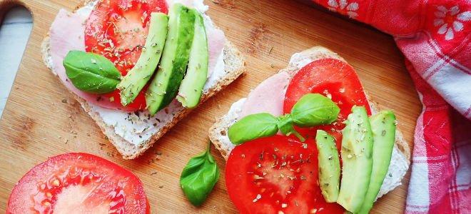 6 идей для здоровых и быстрых закусок