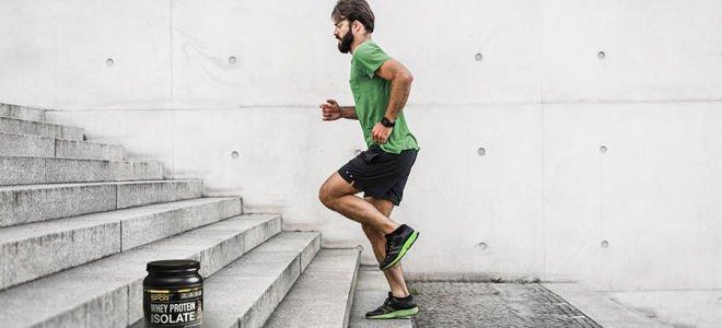 Добавки для бегунов – что лучше всего повышает выносливость?