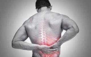 10 вещей, которые вызывают боль в спине
