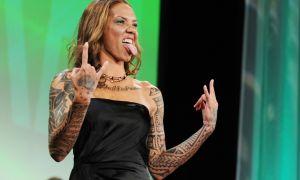 Татуировки известных спортсменов