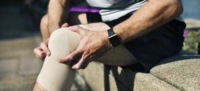 Спортивная поддержка колена – когда это необходимо?