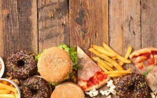 7 советов, как правильно выбирать нездоровую пищу!