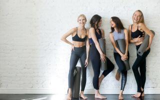 Тренажерный зал или фитнес – что лучше для похудения?