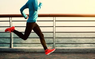 Бег на беговой дорожке – достоинства и недостатки