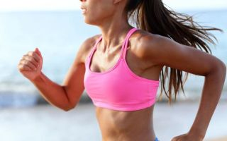 Чем больше грудь, тем меньше спорта. Интересное исследование