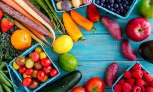 Детокс на овощах и фруктах, или диета доктора Домбровской