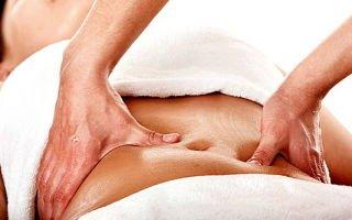 Лимфодренажный массаж тела – зачем его делать?