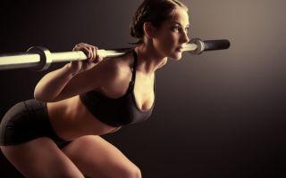 Сколько раз в неделю нужно тренироваться, чтобы похудеть как можно быстрее