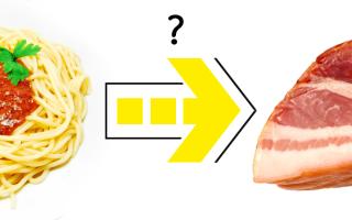 DNL – превращение углеводов в жиры – возможно ли?