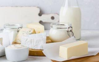 Отказ от молочных продуктов при похудении – необходимость или нет?