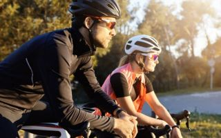 Велоодежда – какой она должна быть?