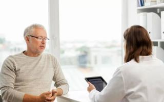 Менопауза у мужчин: симптомы и лечение