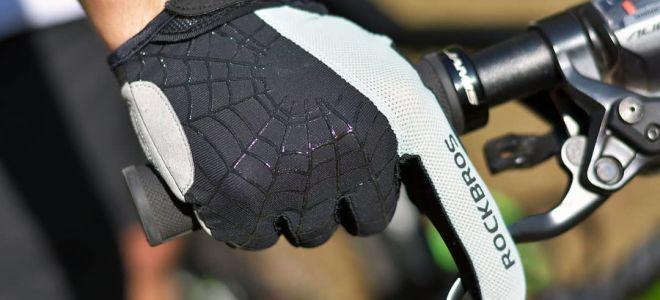 Велосипедные перчатки – зачем их носить?