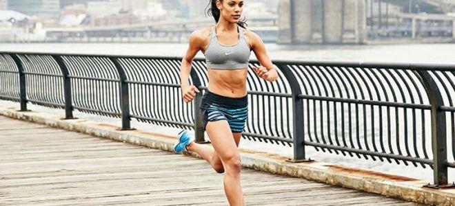 Беговые тренировки – 10 советов для начинающего бегуна