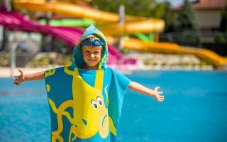 11 правил безопасного и успешного отдыха с ребенком на воде