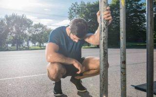 Тренировки во время болезни – простуда и грипп