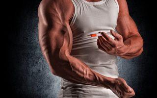 Чем опасна передозировка анаболическими стероидами?
