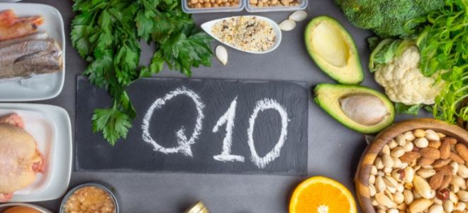 Может ли коэнзим Q10 лечить коронавирус?