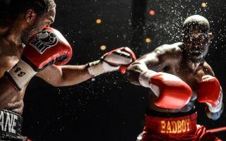 Бокс или кикбоксинг