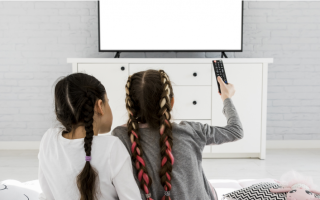 Влияние рекламы на детское ожирение