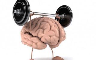 Гимнастика для мозга – тренируем серые клетки!