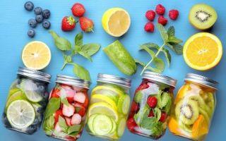 10 вредных мифов о полезной еде
