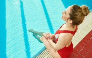 Купальные костюмы: какой спортивный купальник выбрать?