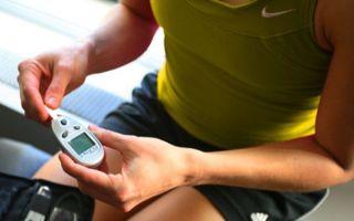 Могут ли диабетики тренироваться?