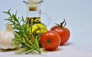 Как средиземноморская диета может уменьшить остеопороз?