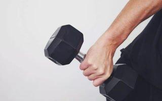 Гантели для упражнений – что выбрать?