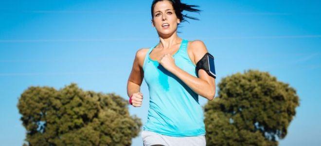 Тренировка в жару без риска для здоровья