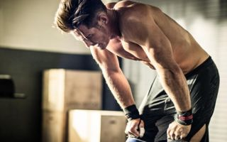 Как восстановиться после тренировки