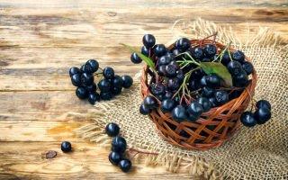 В чем сила антиоксидантов?