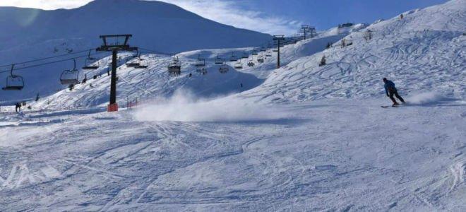Горнолыжные трассы – Закопане. Где кататься на лыжах в Татрах?