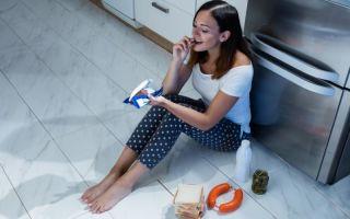 Как перестать перекусывать вечером? 5 эффективных способов!