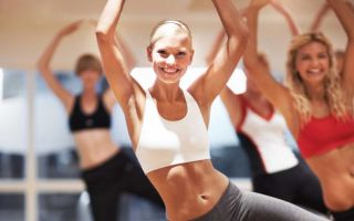 Аэробные упражнения – какую пользу они приносят?