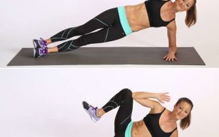 Аэробика – лучшие упражнения, чтобы быстро сбросить вес