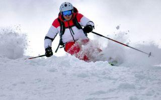 Карвинговые лыжи. Как выбрать подходящие?