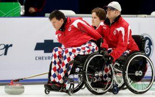 Паралимпийский спорт или «невозможное возможно»!