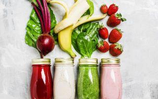 3-дневная очищающая диета: меню + комментарий диетолога