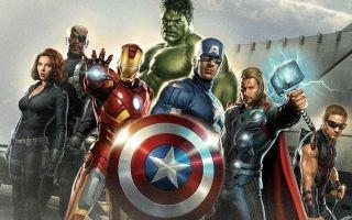 Секреты тренировок актеров, играющих супергероев