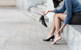 Судороги ног – причины и решение проблемы