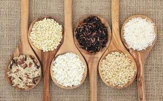 Рис как древнейший злак, чем полезен в правильном питании