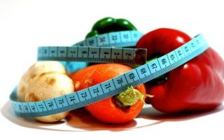 10 самых безумных и вредных диет всех времён