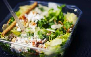Диетический ужин – рецепты