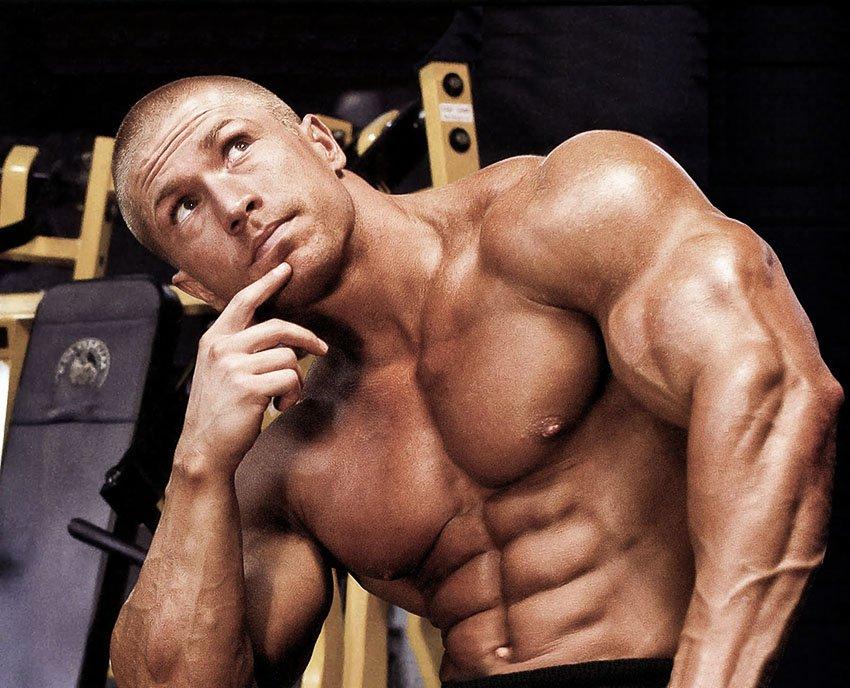 метан для мышц